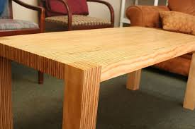 plywood coffee table plans image gallery plywood table