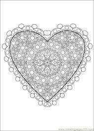324 valentine u0027s printables images coloring