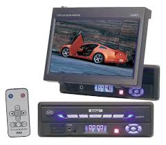 pyle plvin72 on the road headunits stereo receivers
