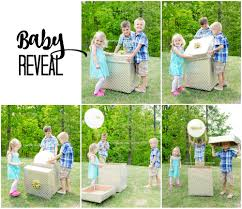 gender reveal announcement ideas craftaholics anonymous baby reveal