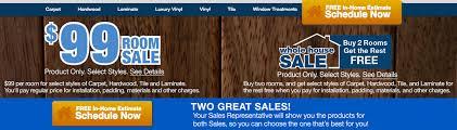 empire today how to repair laminate flooring