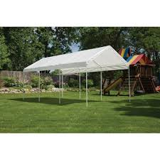 outdoor shelterlogic canopy for special event tents or patio