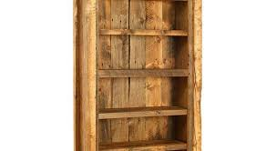 Building Wood Bookcase by 33 Wood Bookcase Building Plans This Bookshelf Plan Includes