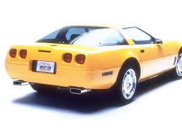 c4 corvette mods c4 corvette 1986 1996 borla stinger cat back exhaust system