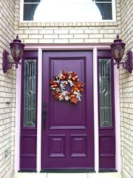 teal front doors door paint colors brick house for white with