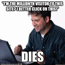 Internet Noob Meme - image 277944 lonely computer guy net noob know your meme