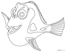 44 ocean draw images finding nemo drawings