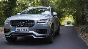 r design volvo volvo xc90 t8 r design 2017 review the most complete suv on the