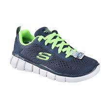 Sepatu Skechers Laki anak laki laki ukuran besar sepatu anak anak sepatu anak anak sepatu