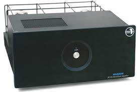rogue audio magnum m 120 monoblock power amplifier stereophile com