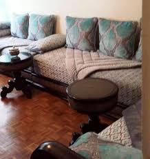 bon coin canape marocain salon marocain petit des idées novatrices sur la conception et