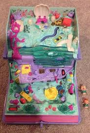 16 polly pockets images polly pocket