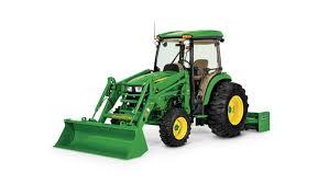 compact utility tractor 4105 john deere us