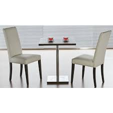 two seat kitchen table wooden glass two seater stainless steel dining table shape