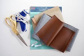 hair bow supplies diy leather hair bows eighteen25
