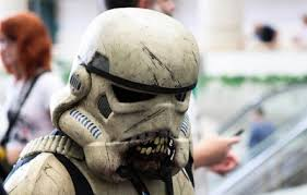 everything mixed zombie stormtrooper costume archives everything