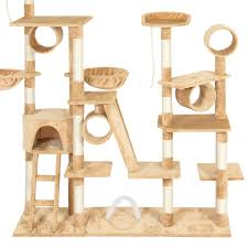 Cat Furniture Best Choice Products Pet Play Palace 96