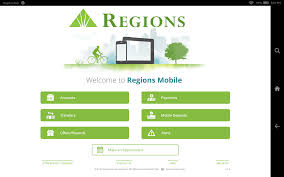 amazon com regions bank appstore for android