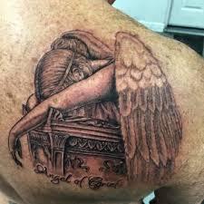 tattoo angel birkenhead jason serenity arts tattoo