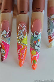 129 best acrylic nail designs u0026 nail art images on pinterest