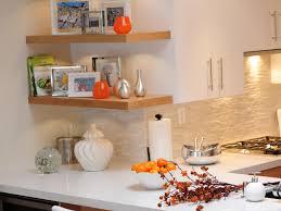 kitchen shelf design brightly modern kitchen judith taylor hgtv