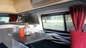 toyota motorhome overview campino the new spirit in campervans