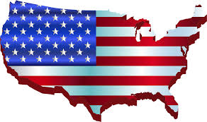Outline Of United States Map by United States Map 3d Stock Images Royaltyfree Images Vectors Us