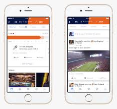 target black friday 2016 twitter facebook takes on twitter and espn with new sports feature wired