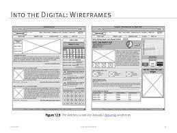 id week 13 u0026 14 wireframes u0026 sketches