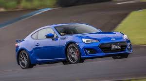 subaru sports car 2017 first drive 2017 subaru brz