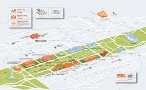 washington dc museum map pdf national mall museum map smithsonian institution