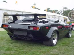 crashed lamborghini countach lamborghini countach review and photos