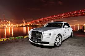 modified rolls royce forgiato u0027s ghost is a rolls royce redefined
