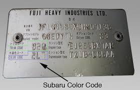 p2109 code on subaru
