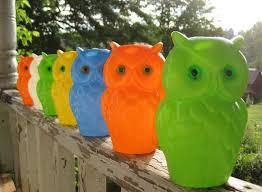 Owl Patio Lights 8 Best Cing Lights Images On Pinterest Vintage Caravans