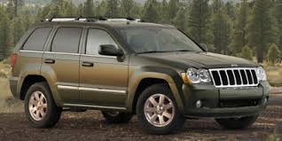 green jeep grand cherokee forbes calls jeep grand cherokee dirtiest car readers slam methods