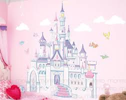 Playroom Wall Decal Etsy - Disney wall decals for kids rooms