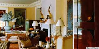 Bunny Williams Interiors A Conversation With Interior Designer Bunny Williams Huffpost