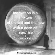 quote einstein innovation creativity and innovation quotes think jar collective
