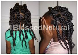 hairstyles using rubber bands little girls long rubber band twists