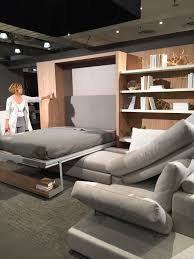 Furniture Bed Design 2015 Innovative Home Designs From Icff 2015