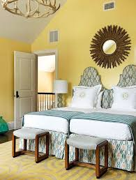 Guest Bedroom Designs - 22 guest bedrooms with captivating twin bed designs