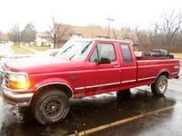 1995 ford f150 5 0 1995 ford f 150 pictures cargurus