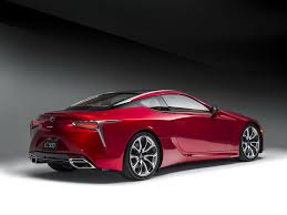 lexus lc price list 2017 lexus lc 500 u2013 innovative premium coupe with lexus carbuzz