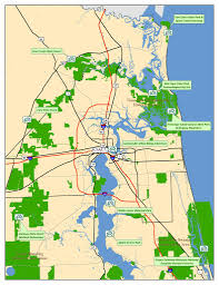 Map Of Amelia Island Florida by Plam2008 Field Trips