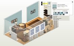 Room Size Visualizer by How To Create A 3d Model Of Your Room Makeover Thrift Diving Blog