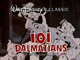 101 dalmatians arabic vhs trailer