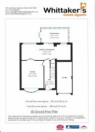 3 bedroom detached house for sale in christ church close harwood bl2