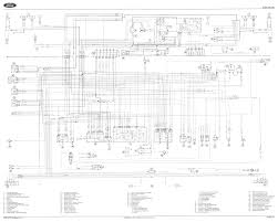 ford capri mk1 wiring diagram with schematic pictures 34528 inside