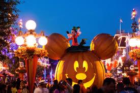 anaheim halloween parades